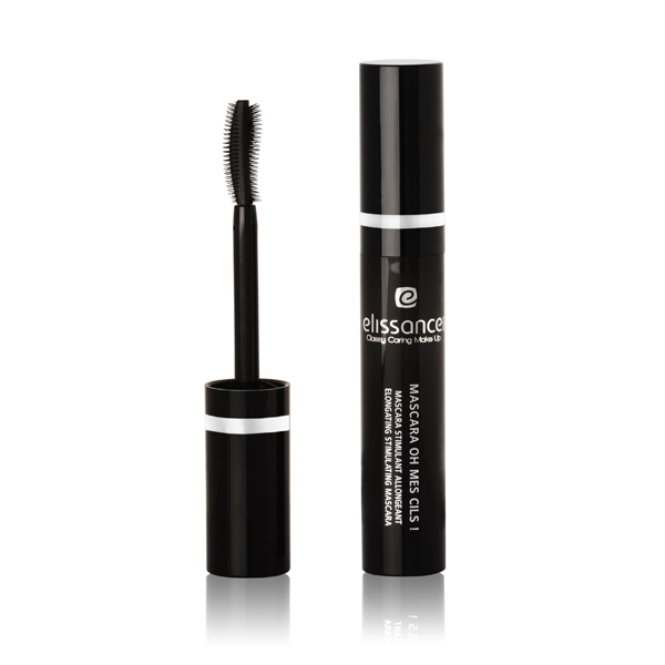 Mascara Naturel allongeant Oh Mes Sils Elissance