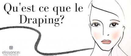 Techniques de Maquillage : Qu'est ce que le Draping?