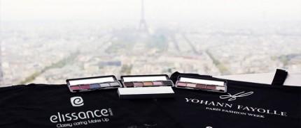 Elissance Paris fait le show avec Yohann Fayolle