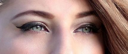 Comment poser son eyeliner en 5 minutes chrono ?
