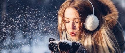 Les bons gestes pour le soins des lèvres en hiver