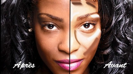 A chacune son type de maquillage : Contouring, Strobing, No Touring